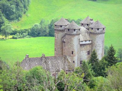 Paysages Du Cantal 38 Images De Qualite En Haute Definition