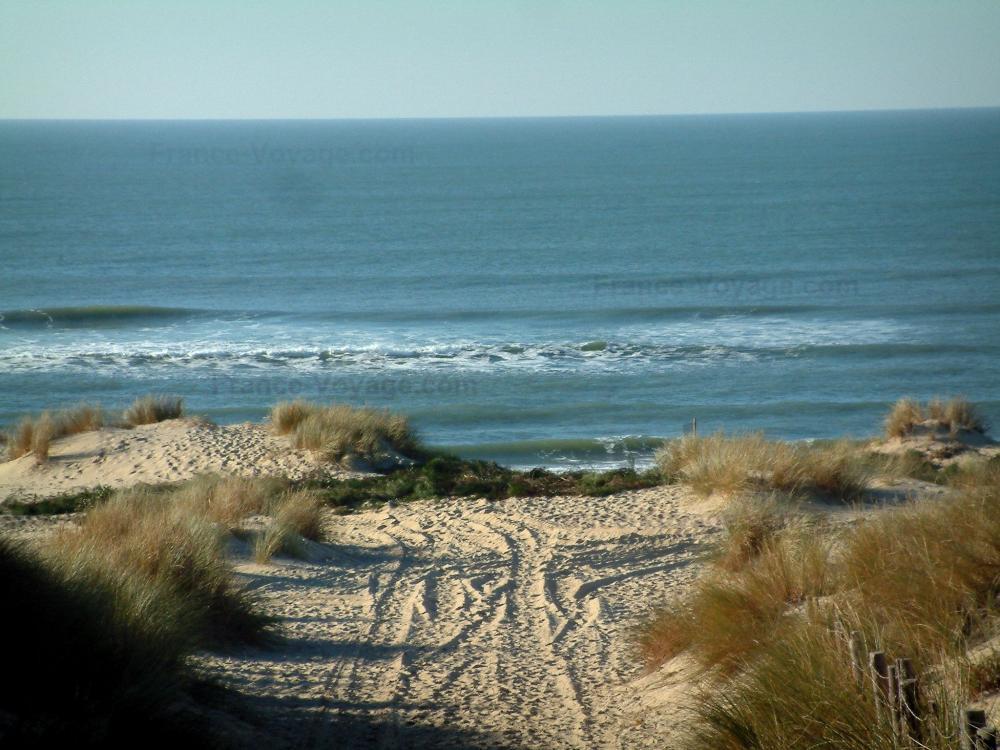 photos paysages du littoral de charente maritime 11. Black Bedroom Furniture Sets. Home Design Ideas