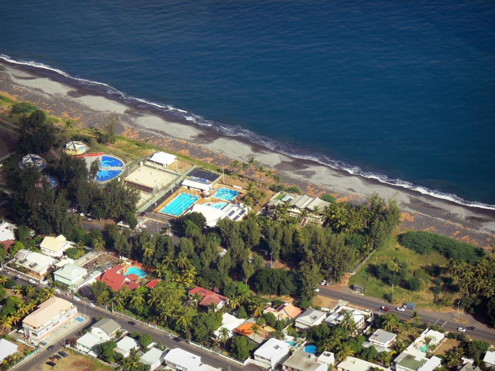 Photos paysages de la r union 145 images de qualit en for Cannes piscine municipale
