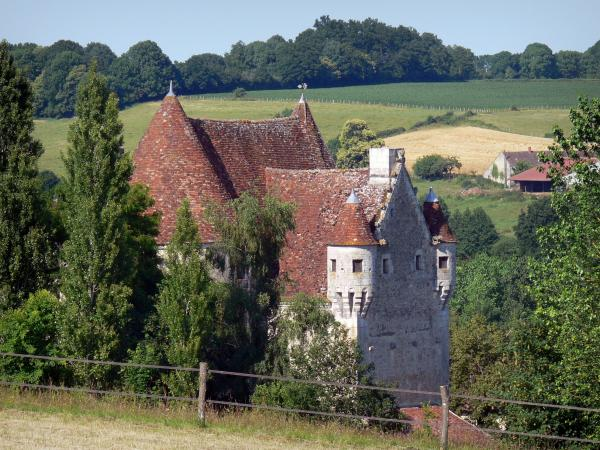 Guide of Perche - Tourism, holidays & weekends in Perche