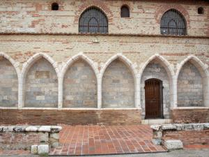 Perpignan - Crypts of the Campo Santo