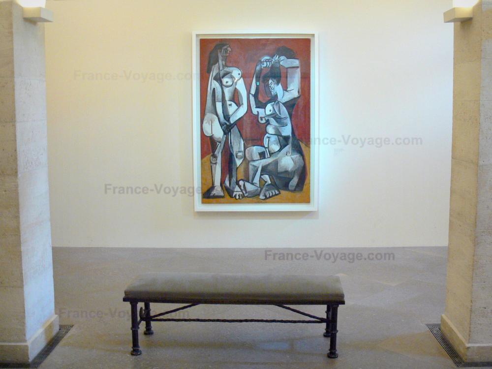 Foto 39 s picassomuseum 16 afbeeldingen met hoge resolutie - Schilderij kamer jongen jaar ...