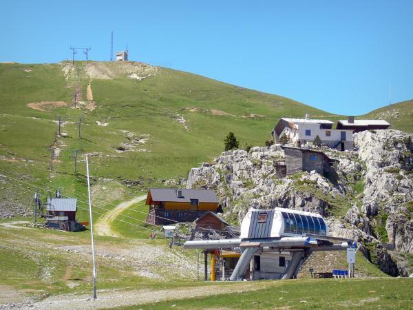 La pierre saint martin guide tourisme vacances - Office du tourisme pyrenees atlantiques ...
