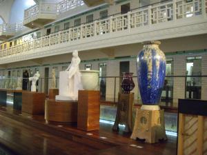La Piscine Musee D Art Et D Industrie Andre Diligent Guide