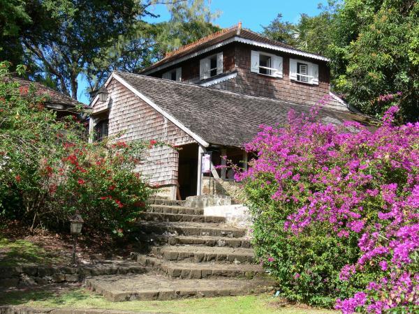 Plantage Clément   Führer Für Tourismus, Urlaub U0026 Wochenenden In Martinique