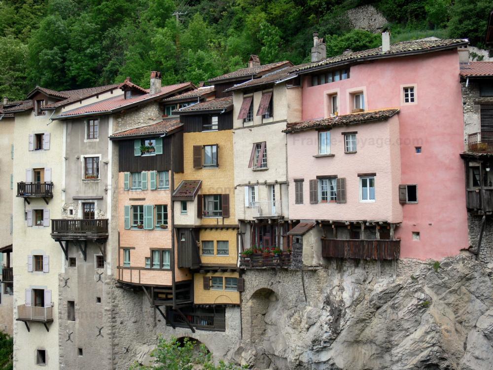 Photos pont en royans guide tourisme vacances - Office du tourisme pont en royans ...