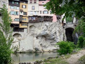 Pont en royans 17 images de qualit en haute d finition - Office du tourisme pont en royans ...