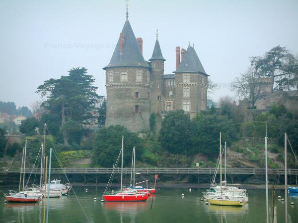 Pornic - Tourism, holidays & weekends guide in the Loire-Atlantique