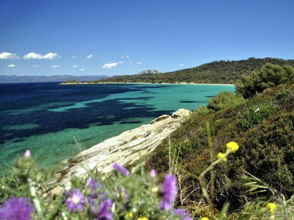 PortCros National Park Tourism Holiday Guide - Location port cros