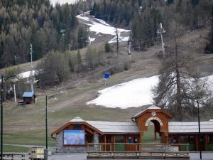 Pra-Loup - Ski lifts of the ski resort