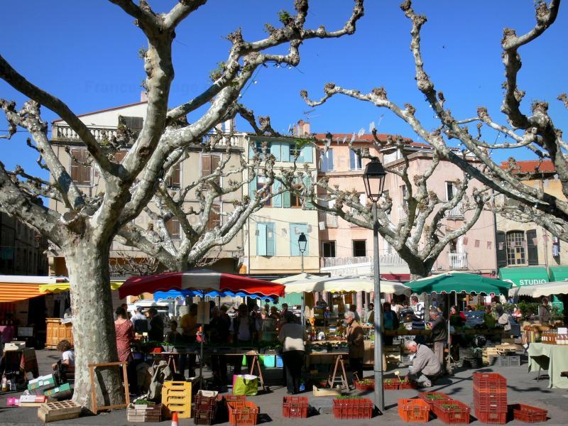 Prades - Führer für Tourismus, Urlaub & Wochenenden in den Pyrénées-Orientales