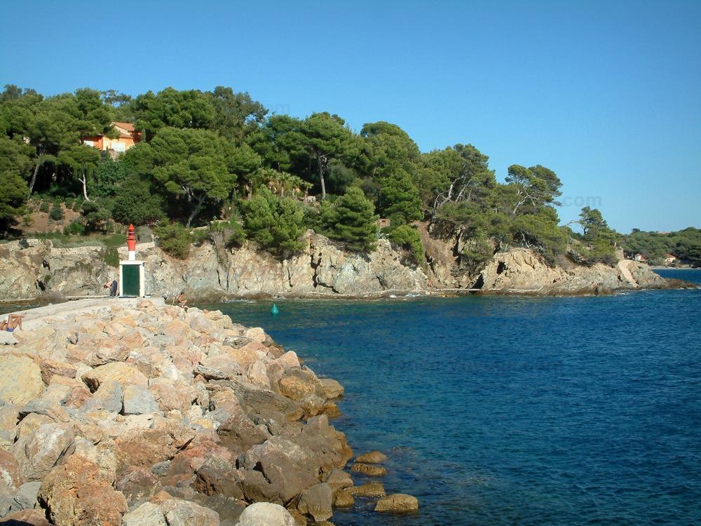 Photos la presqu 39 le de giens guide tourisme vacances - Office du tourisme presqu ile de giens ...