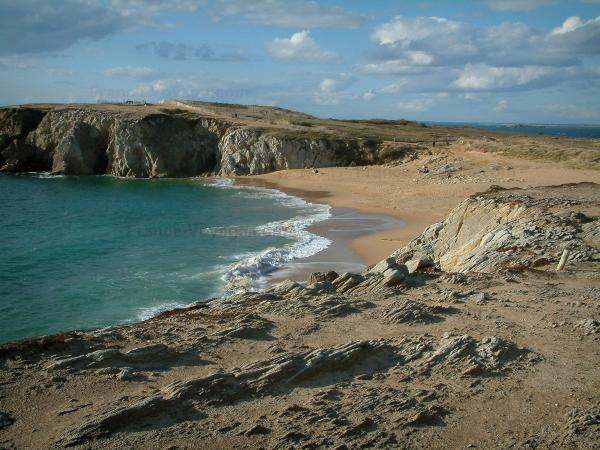 La presqu 39 le de quiberon guide tourisme vacances - Chambre d hote presqu ile de quiberon ...