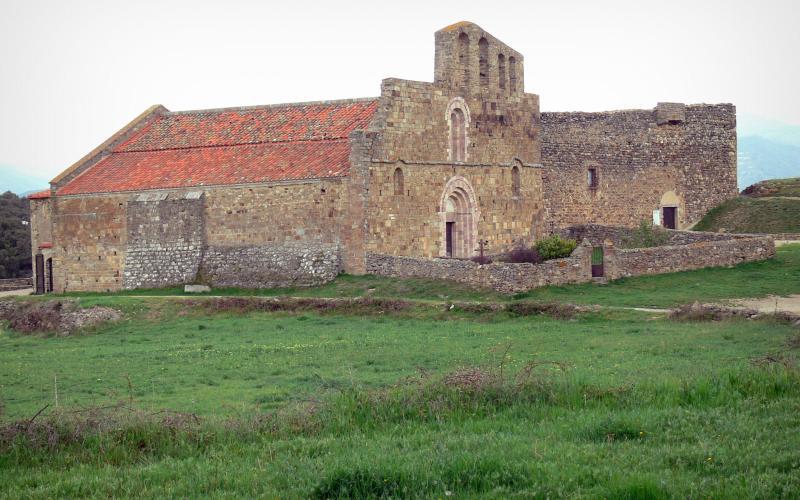 Priorato Di Marcevol