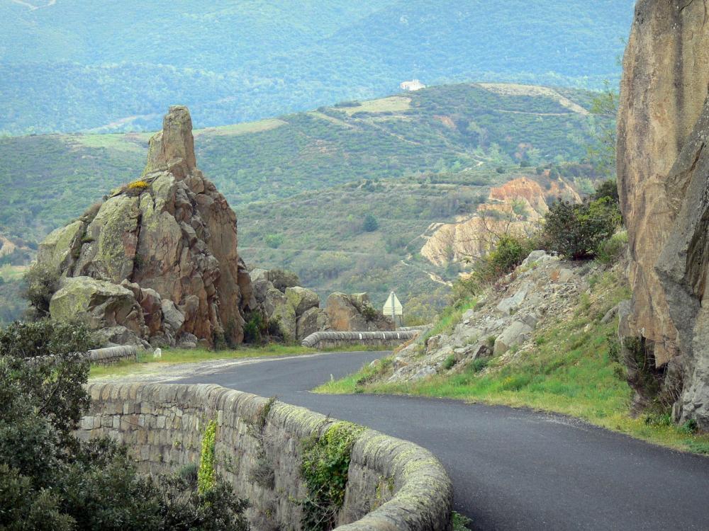 Photos guide des pyr n es orientales tourisme - Hotel avec jacuzzi dans la chambre pyrenees orientales ...