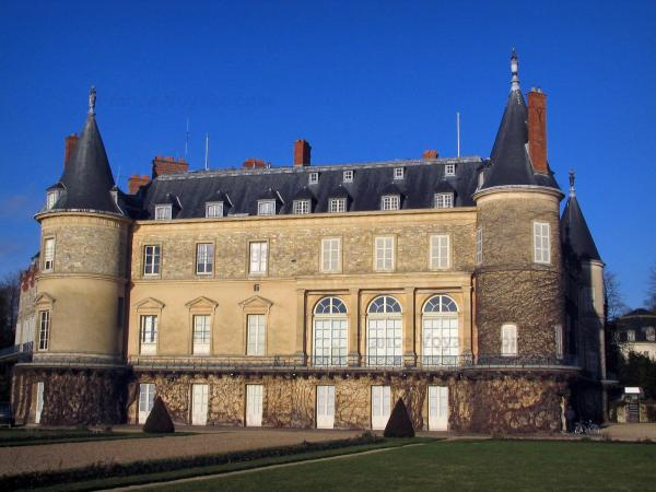 Rambouillet - Tourism, holidays & weekends guide in the Yvelines