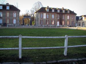 Rambouillet - Bergerie Nationale