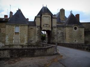 Richelieu - Gatehouse