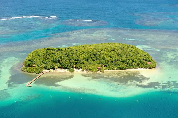 Le Robert islets - Tourism, holidays & weekends guide in the Martinique
