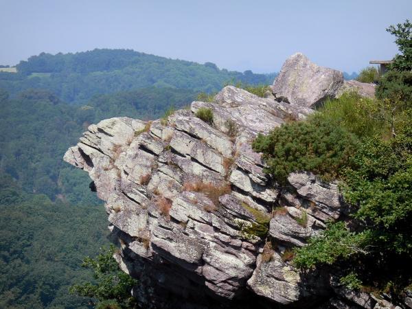 La roca de o tre gu a turismo y vacaciones for Roca de guia