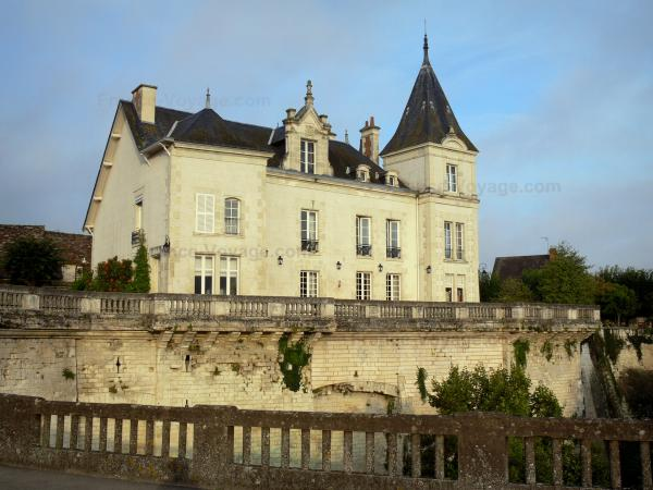 La Roche-Posay - Tourism, holidays & weekends guide in the Vienne