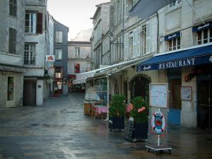 La rochelle 24 images de qualit en haute d finition - Restaurant vieux port la rochelle ...