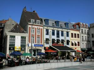 Roubaix Tourism Holiday Guide