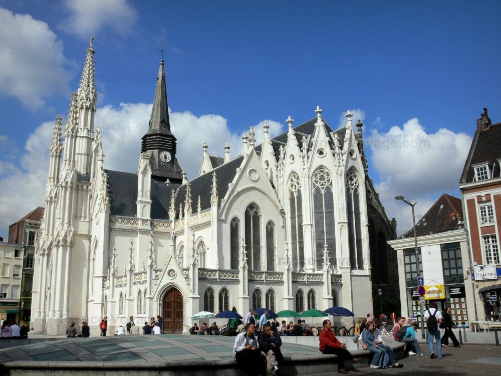 Photos roubaix guide tourisme vacances - Immo saint martin roubaix ...