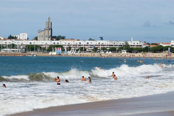 Royan guide tourisme vacances - Office du tourisme de royan charente maritime ...