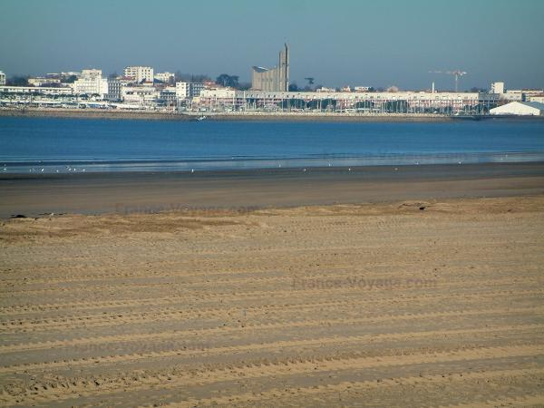 Royan - Guide tourisme, vacances & week-end en Charente-Maritime
