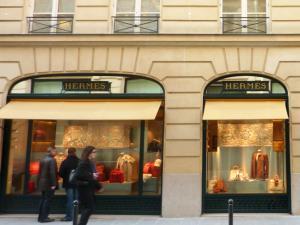 Rue du Faubourg-Saint-Honoré - Tourism & Holiday Guide