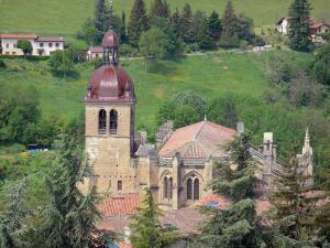 Tourisme autour de sainte eulalie en royans guide vacances week end - Office de tourisme saint antoine l abbaye ...