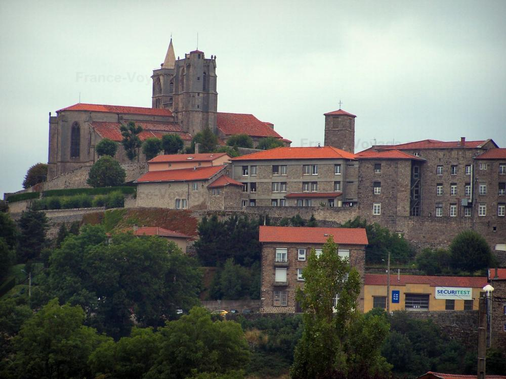 Restaurant Saint Bonnet Le Chateau