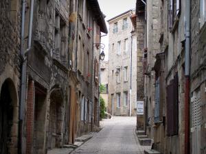 Saint bonnet le ch teau 8 images de qualit en haute - Office de tourisme saint bonnet le chateau ...