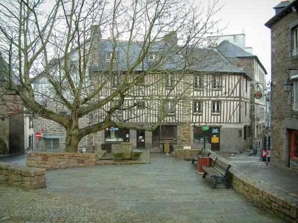 Saint-Brieuc - Tourism & Holiday Guide