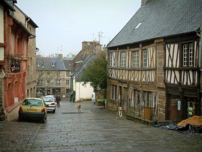 Photo Ville De Tregueux