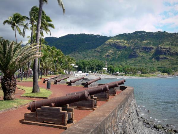 Saint-Denis - Tourism, holidays & weekends guide in the Réunion