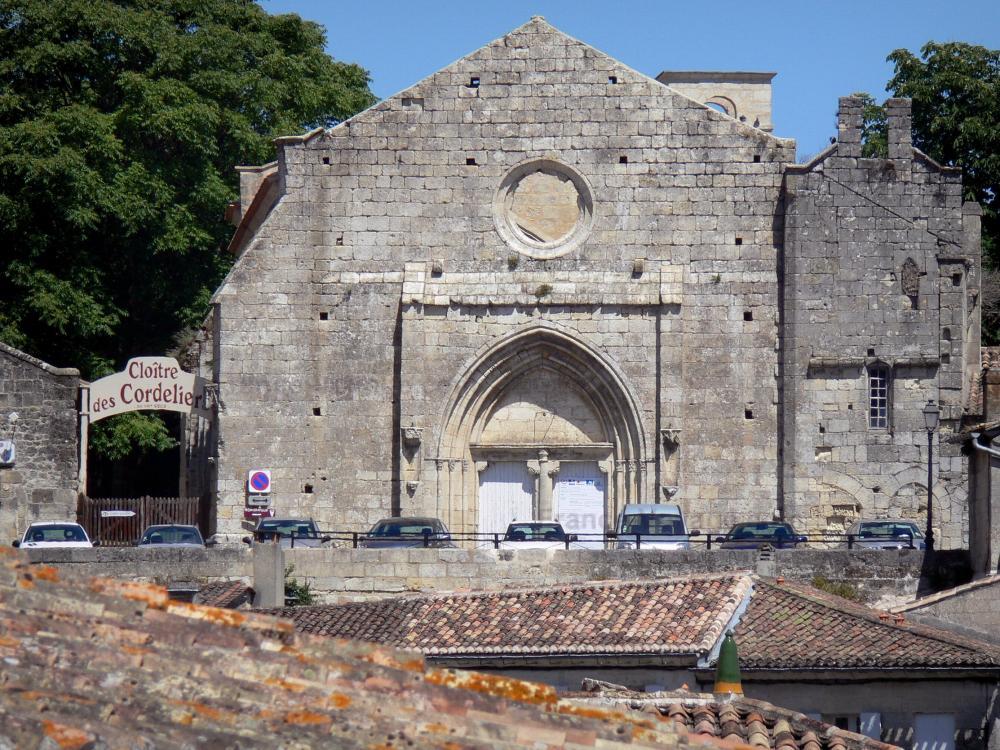 Photos saint milion guide tourisme vacances - Office du tourisme st emilion ...
