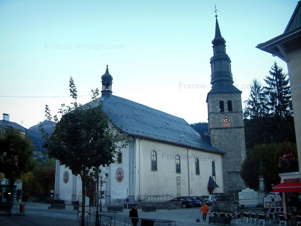 Fotos saint gervais les bains gu a turismo y vacaciones - Office de tourisme de saint gervais les bains ...