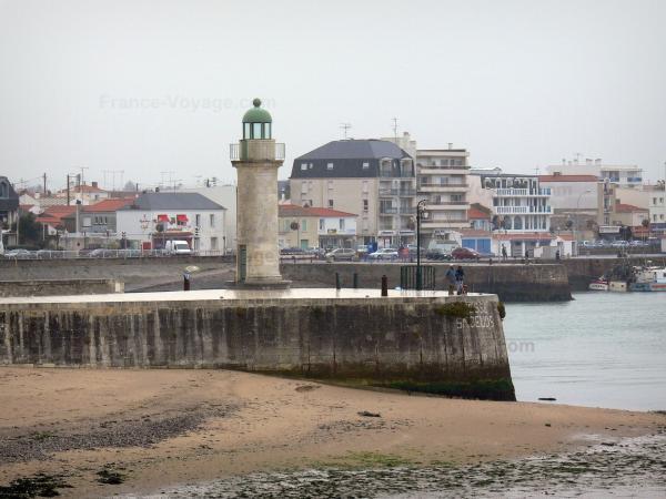 SaintGillesCroixDeVie  Guide Tourisme  Vacances