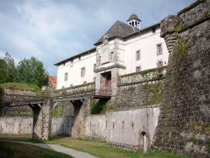 SaintJeanPieddePort Tourism Holiday Guide - Location st jean pied de port