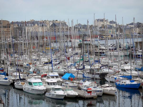Saint-Malo - Tourism, holidays & weekends guide in the Ille-et-Vilaine