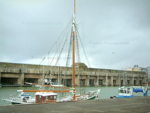 Saint-Nazaire - Tourism, holidays & weekends guide in the Loire-Atlantique