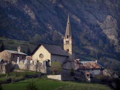 Saint-Paul-sur-Ubaye