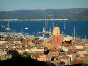 Guide de Saint-Tropez