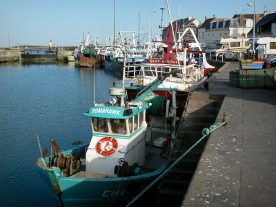 Saint vaast la hougue guide tourisme vacances - Office de tourisme de saint vaast la hougue ...