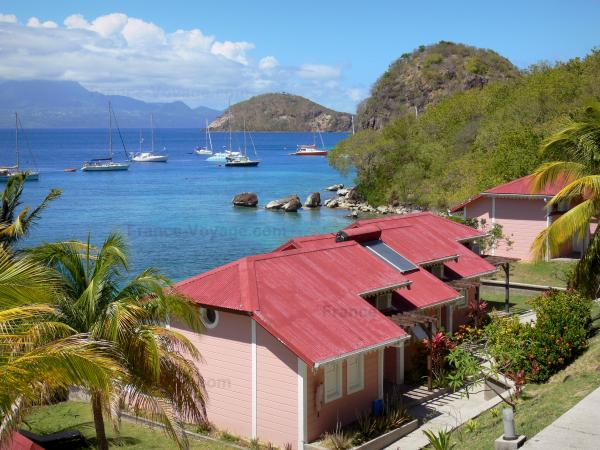 Les Saintes. Photos De Guadeloupe