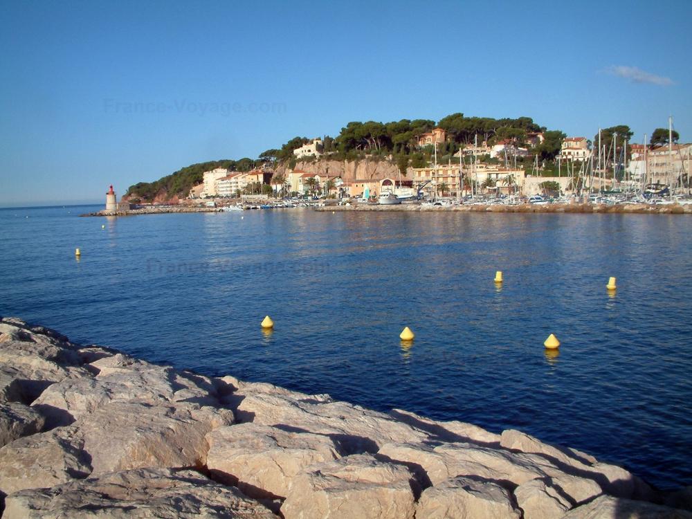 Photos sanary sur mer 3 images de qualit en haute - Office du tourisme de sanary sur mer ...