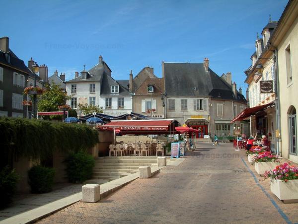 Sancerre guide tourisme vacances for Mairie menetou salon