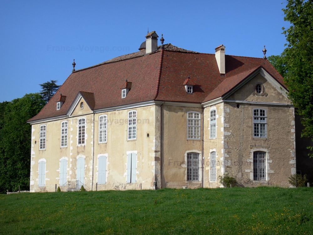 Hotel Saint Geoire En Valdaine
